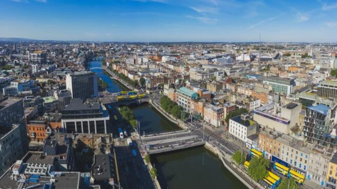 爱尔兰从欧盟复苏基金中得到了什么