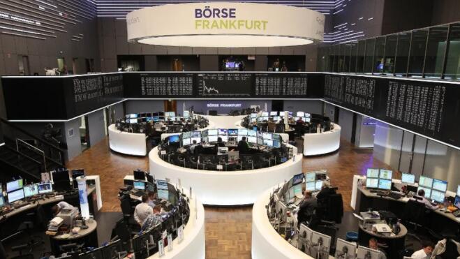 欧洲股市在2021年最严重抛售后反弹