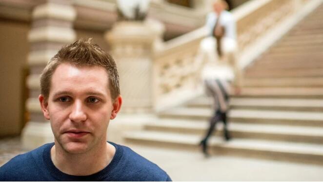奥地利维权人士施雷姆斯在Facebook上向欧盟法院提起诉讼