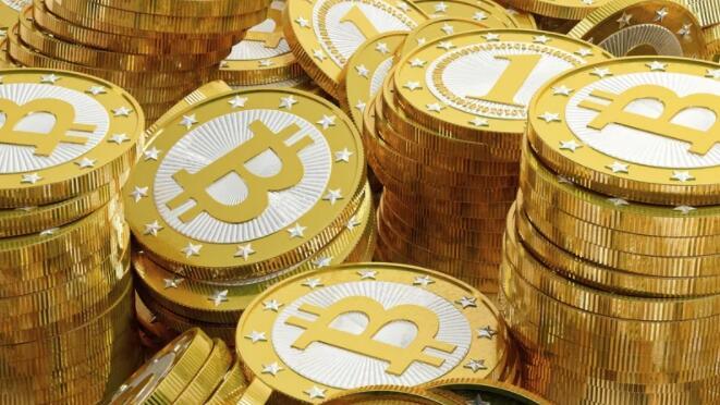 比特币一个月内首次跌破30000美元