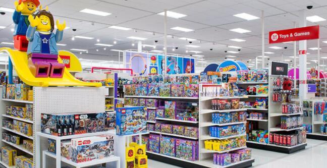 大型零售连锁店提供收入和增长的独特组合