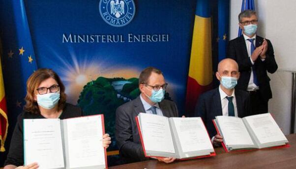 EIB向罗马尼亚Electrica Group提供1.2亿欧元贷款以升级配电网络