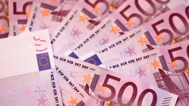 欧元区家庭在6月继续向银行寻求信贷