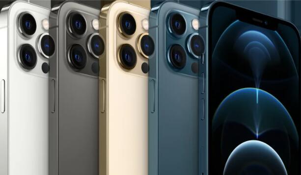 苹果称芯片短缺已影响iPhone增长预期放缓