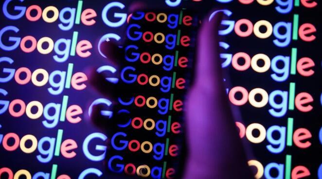 谷歌母公司Alphabet季度营收创历史新高