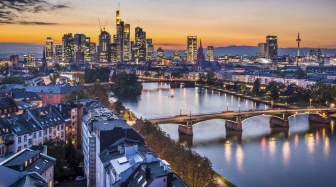 德国7月通胀率飙升至3.8% 为2008年以来最高
