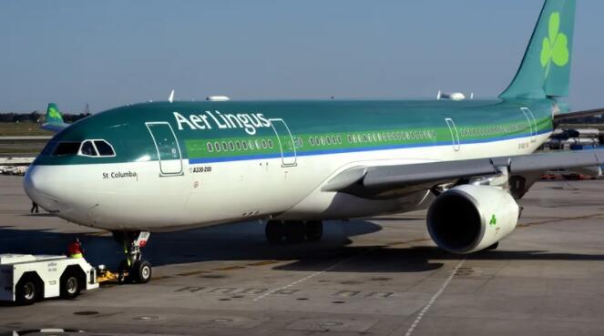 爱尔兰航空打算扩大服务但需要确定性 因为该公司报告上半年亏损1.92亿欧元