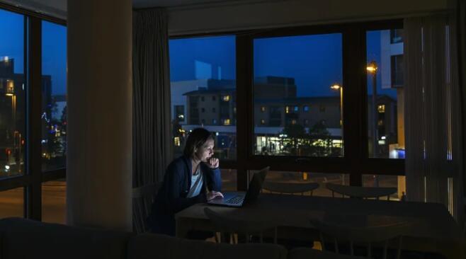 为什么非工作时间的工作电子邮件对您的健康有害