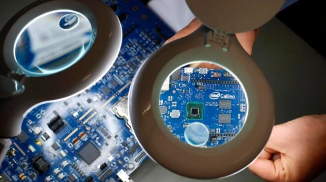 英特尔将投资高达800亿欧元以提高欧盟芯片产能