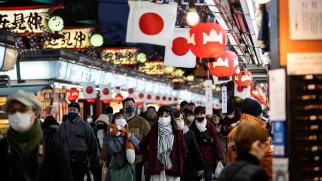 日本因更强劲的商业支出上调第二季度GDP
