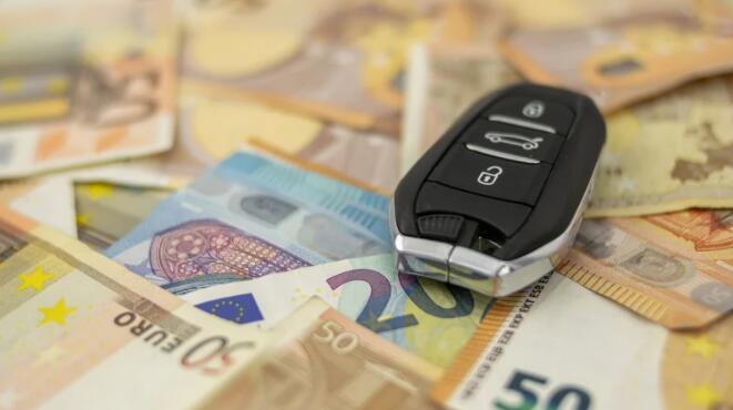 爱尔兰中央统计局的新数据显示8月新车销售增长超过16%