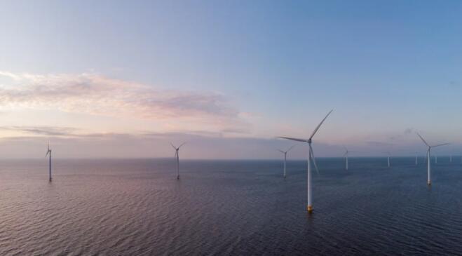 绿色投资集团收购戈尔韦海上风电场
