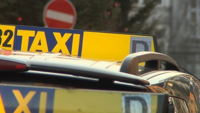 爱尔兰小额信贷向电动出租车买家提供贷款
