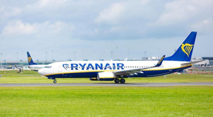 瑞安航空废弃波音737MAX10订单计划