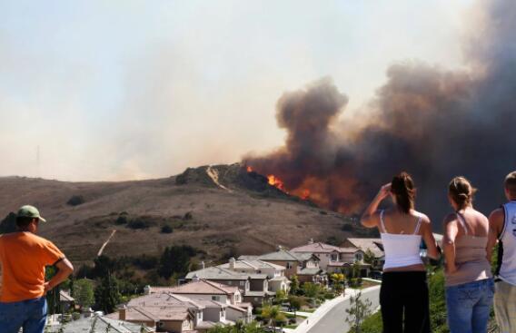 3大灾难家庭保险可能不承保