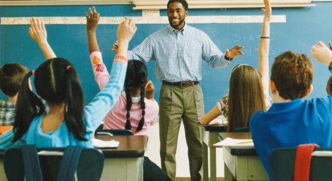 如何以200万美元的教师薪水退休