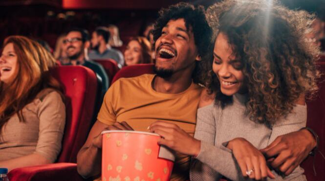 AMC的好消息 迪士尼将在影院独家发行2021年剩余的电影