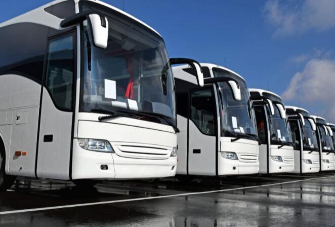 巴士制造商REV Group业绩下滑的3个原因