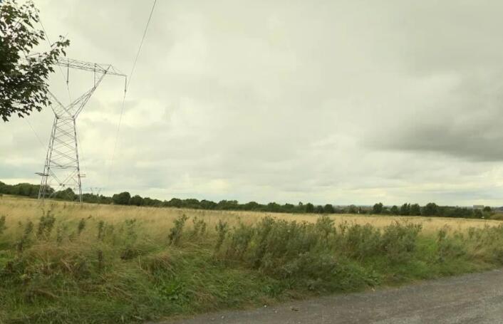 南都柏林议会通过向开发商出售公共土地的提案