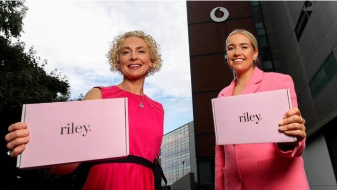 沃达丰爱尔兰公司与Riley合作 向所有员工提供免费经期产品