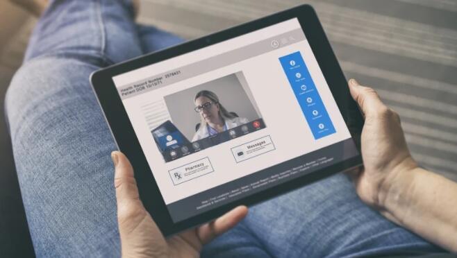 WebDoctor从VentureWave获得300万欧元投资