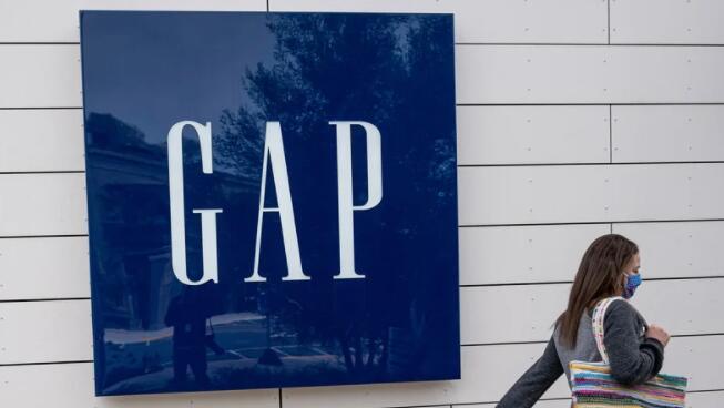 服装零售商Next将在爱尔兰和英国经营Gap品牌