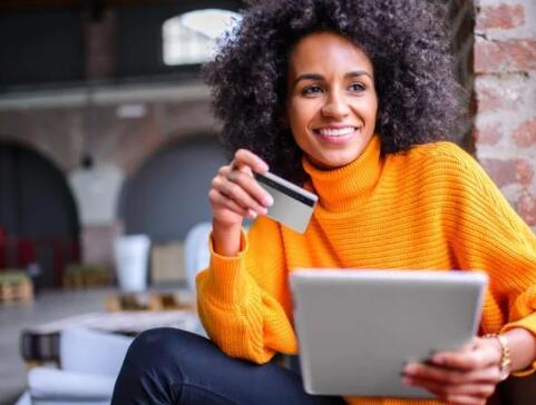 这个信用卡技巧可以让你更富有