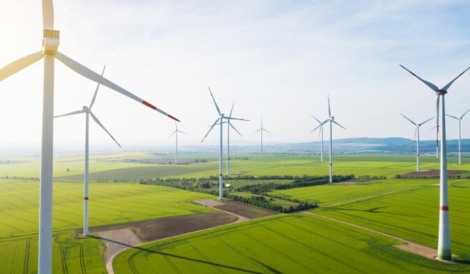 投资可再生能源股票的4个理由