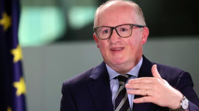 欧洲央行的经济专家们对通胀前景争论不休