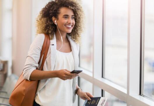 越来越多的人正在研究旅行保险