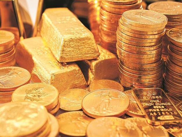 由于全球前景乐观 投资者在8月份看好黄金ETF