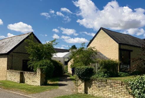 售价855000英镑的剑桥办公室可以实现住宅承诺