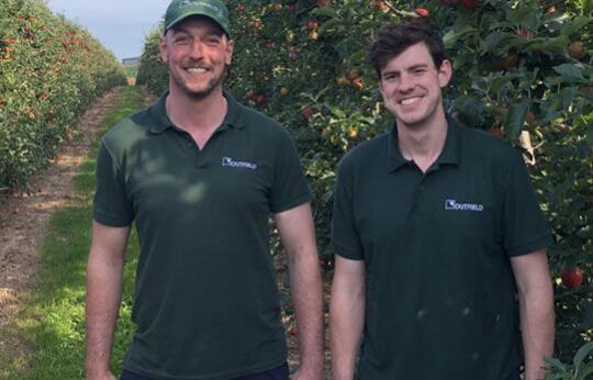 剑桥初创公司筹集了75万英镑以彻底改变水果种植