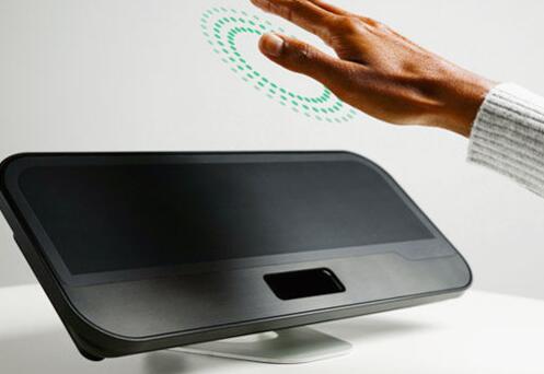 Photofab帮助满足对虚拟触摸技术的需求