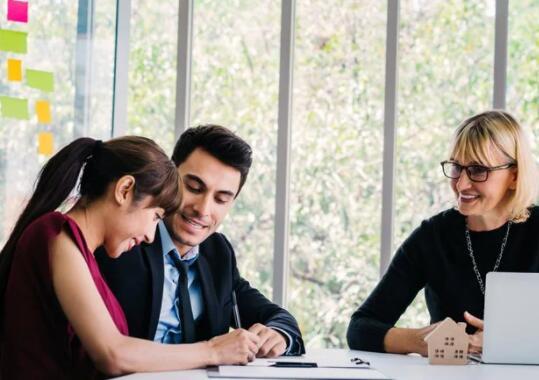 买房时不贷款的3个理由