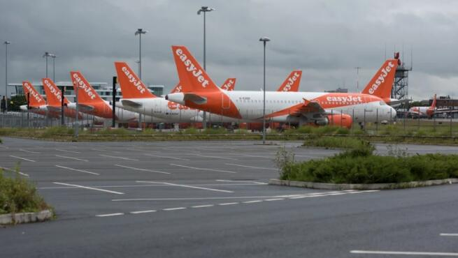 易捷航空表示疫情造成10亿英镑损失 目前正在恢复中