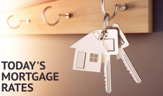大多数贷款的利率上升