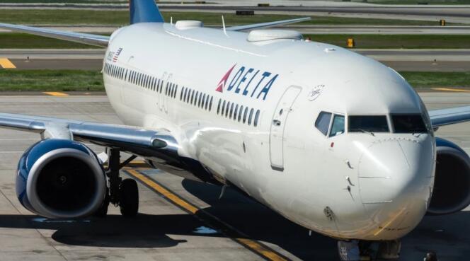 达美航空警告称由于燃油价格飙升 第四季度将出现税前亏损