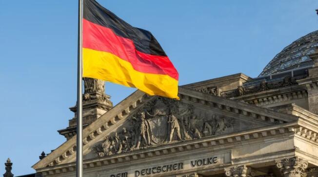 德国经济机构将2021年经济增长预期下调至2.4%