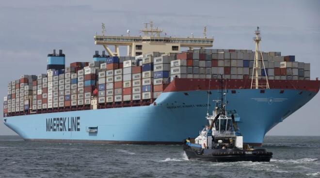 港口混乱后英国表示不要为圣诞节购物而恐慌