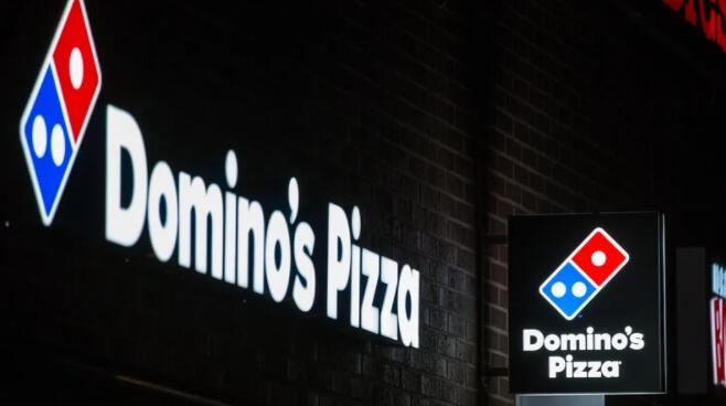 比萨巨头多米诺在英国和爱尔兰提供8000个工作岗位