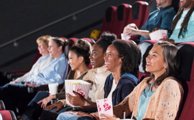 AMC将开始在影院放映足球比赛