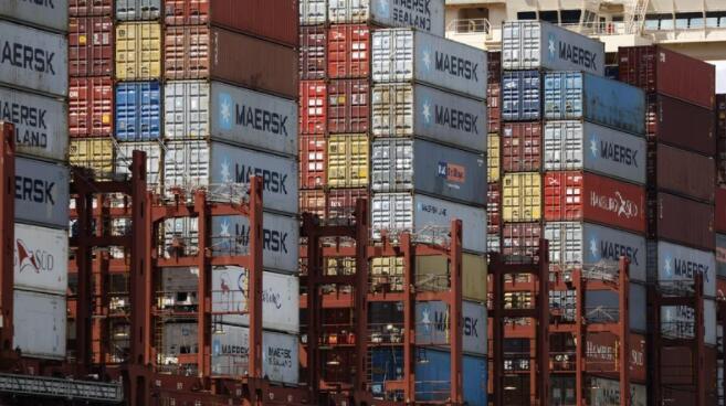 据CSO报道2021年前8个月跨境贸易将大幅增长