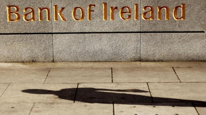 爱尔兰银行将提高CET1级资本充足率