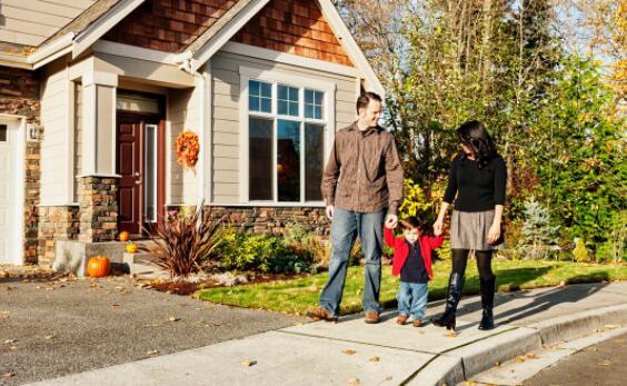 与2019年相比房屋库存下降了52.5%